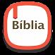 Bíblia Sagrada Almeida by 3Dobras