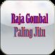 Raja Gombal Paling Jitu by Leboy Developer