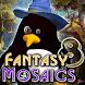 Fantasy Mosaics 8 by Andy Jurko