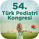 54. Türk Pediatri Kongresi
