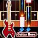 Guitar For FNaF Tiles by Caolasimo