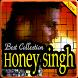 Honey Singh songs by App Qubz