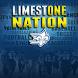 Limestone Nation by SuperFanU, Inc