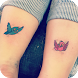 Small Tattoo New Ideas by radhedevelopers