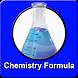 Chemistry Formula in English