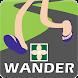 Wander Noosa by Behrang Assemi