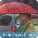 Rain Effect Photo Editor - Rain on my Photo by Imperial Minds