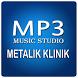 Kumpulan Lagu Metalik Klinik by Berkah Studio