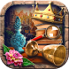 Mystery Castle Hidden Objects - Seek and Find Game by Webelinx Hidden Object Games