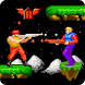Classic Contra Soldier 2 by lzuofd.game.aoos