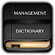 Management Dictionary Offline by EasyGoing