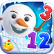 Giggle Christmas Counting Fun by Gameiva