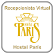 Hostal París (Valladolid) by ATMovilidad