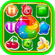 Candy Jelly Blast 2 Saga® by tantidev