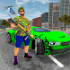 Real Vegas Crime City Auto Theft:Grand Gangster 18 by Legends Storm Studios - Racing Action Sim Games