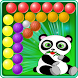 Shoot Bubble Panda by Shoot bubble fruits,bubble space, bubble mania