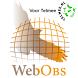 WebObsTelmee natuur waarneming by Natuurwaarneming developers