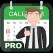 Optimized Business Calendar Pr by The Optimizer.