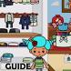 Guide for Toca Life City
