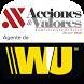 Acciones & Valores - WU by Wigilabs Colombia