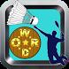 Badminton League Quiz