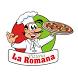 Pizzeria La Romana Dortmund by Neon Elephant GmbH