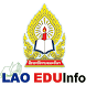 Lao EduInfo 2.0 by Community Systems Foundation