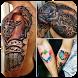 Tattoo Design App 2017 by N Soft Inc.