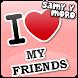 Cuanto me conoces? Amigometro by SamyMoro