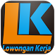 Bursa Lowongan Kerja by DEX-DEVELOPER