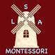 LSA Montessori by Mobilephoneapps Ltd