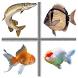 Kids Memory Game: Fish by Taha Games