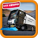 City Street Sweeper Service by Overdosed