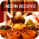 Indian Recipes by GalaxyCuisineRecipes