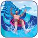 Water Slide Uphill Super Rush by Games Revolution