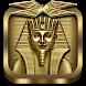Pharaoh 3D Next Launcher theme by spikerose