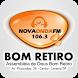 Rádio Nova Onda by É-Host-Soluções