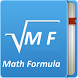 Math Formula by Mehedi Hasan
