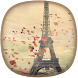 Paris wallpapers by CreativeOne