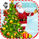 Christmas Santa Wallpaper by Prophetic Applications
