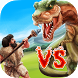 Dino Hunter Battle Simulator by Survival Games