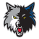 Minnesota Timberwolves Emoji by Swyft Media