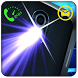 Auto Flash On Call & SMS by XpertApp Studio Inc
