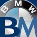 Baldassarre Motors by comunika.eu