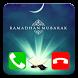 Ramadhan Call Prank