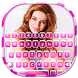 My Photo Keyboard with Emoji by True Fluffy Apps and Games