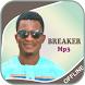 Wakokin Hamisu Breaker by ZaidHBB