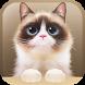 Shui The Kitten Lite by apofiss