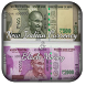 New Currency & Black Money by appkidunia