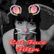 Cat Face Photo Filter